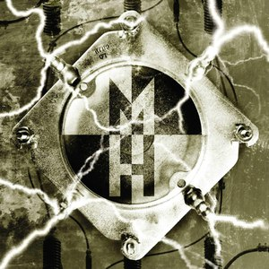 MACHINE HEAD альбом Supercharger