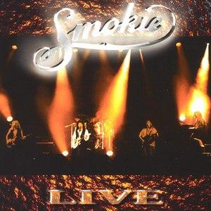 Smokie альбом Live
