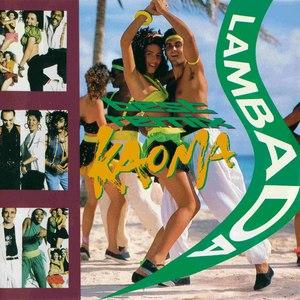 Kaoma альбом Lambada (Best Remix)