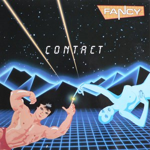 Fancy альбом Contact