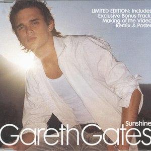 Gareth Gates альбом Sunshine