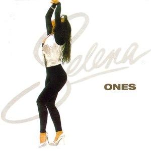 selena альбом Ones