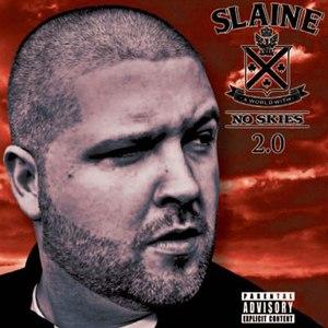 Slaine альбом A World With No Skies 2.0