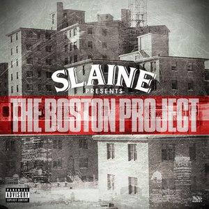 Slaine альбом The Boston Project