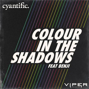 Cyantific альбом Colour In The Shadows / No More Heroes