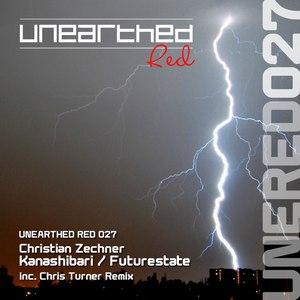 Christian Zechner альбом Kanashibari / Futurestate