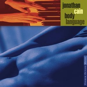 Jonathan Cain альбом Body Language