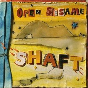 shaft альбом Open Sesame