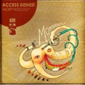 Access Denied альбом Morphology