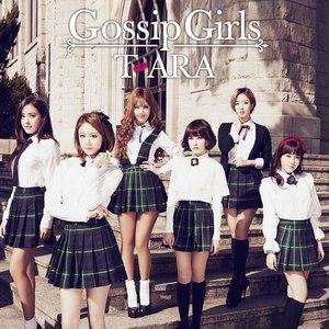 T-ara альбом Gossip Girls