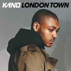 kano альбом London Town