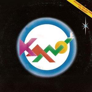 kano альбом Kano (Debut Album)
