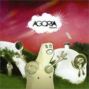 Agoria альбом Blossom