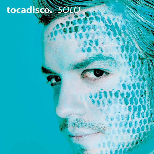 Tocadisco альбом Solo - Taken From Superstar Recordings