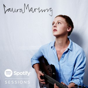 Laura Marling альбом Spotify Sessions