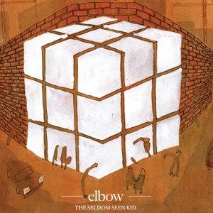 Elbow альбом The Seldom Seen Kid (Bonus Tracks Version)