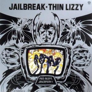 Thin Lizzy альбом Jailbreak (Remastered Version)