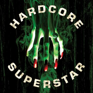 Hardcore Superstar альбом Beg For It