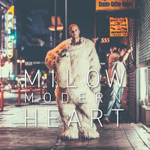 Milow альбом Modern Heart