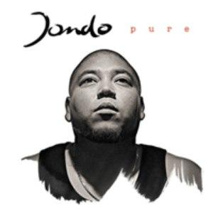 Martin Jondo альбом Pure