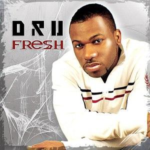 Dru альбом Fresh