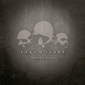 Lake Of Tears альбом Black Brick Road