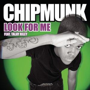 Chipmunk альбом Look For Me