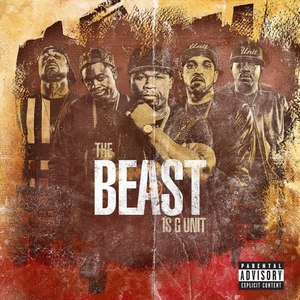 G-Unit альбом The Beast Is G Unit