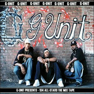 G-Unit альбом 134 Allstars: The Mixtape