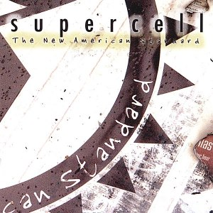 Supercell альбом The New American Standard