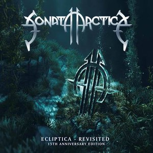 Sonata Arctica альбом Ecliptica Revisited: 15th Anniversary Edition