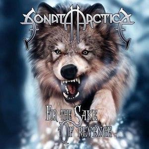 Sonata Arctica альбом For The Sake Of Revenge