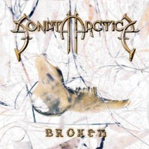 Sonata Arctica альбом Broken