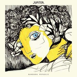 Jupiter альбом Bandana Republic