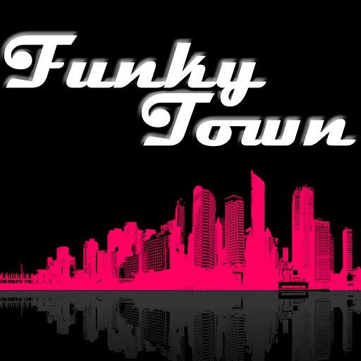 Jupiter альбом Funky Town
