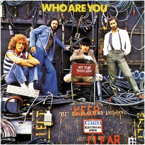 The Who альбом Who Are You (Remastered)