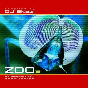 Skazi альбом Zoo 3
