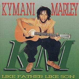 Ky-Mani Marley альбом Like Father Like Son