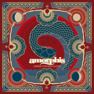 Amorphis альбом Under The Red Cloud