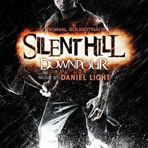 Daniel Licht альбом Silent Hill Downpour