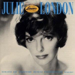 Julie London альбом The Liberty Years