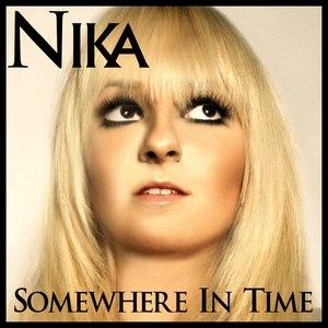 Nika альбом Somewhere in Time