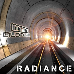 Audialize альбом Radiance - EP