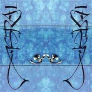Asrai альбом The Blue Tape