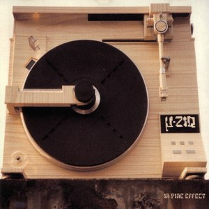 µ-Ziq альбом In Pine Effect