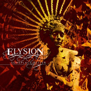 Elysion альбом Someplace Better
