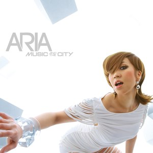 ARIA альбом MUSIC AND THE CITY