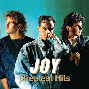 Joy альбом Greatest Hits