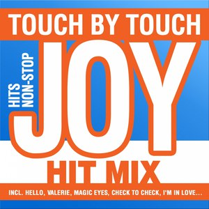 Joy альбом TOUCH BY TOUCH - HIT-MIX