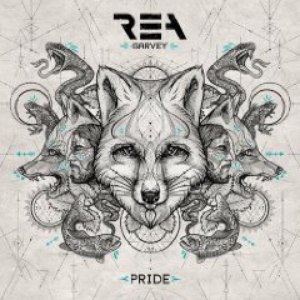 Rea Garvey альбом Pride (Special Version)